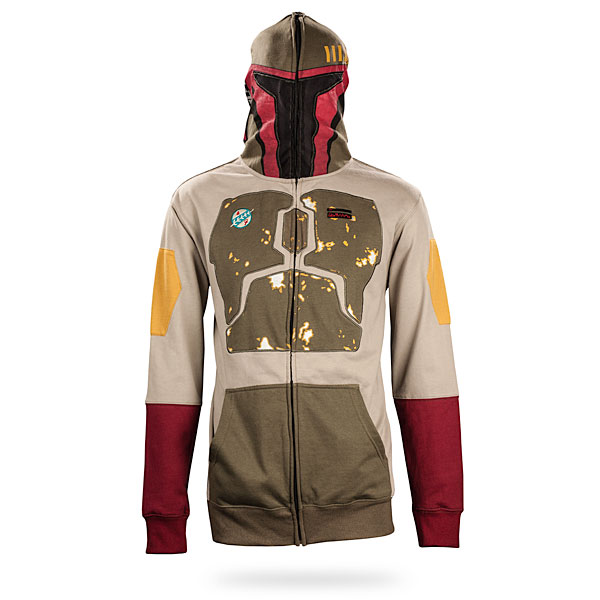 Boba Fett hoodie
