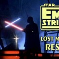 ESB Restored Music