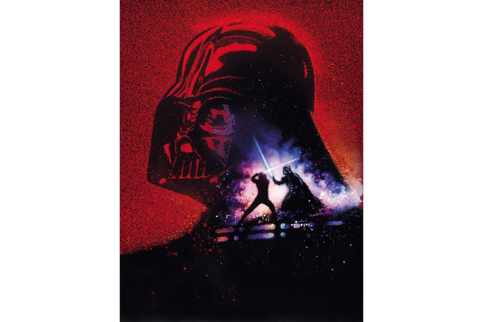 Revenge Of The Jedi Expanded Script Starkiller